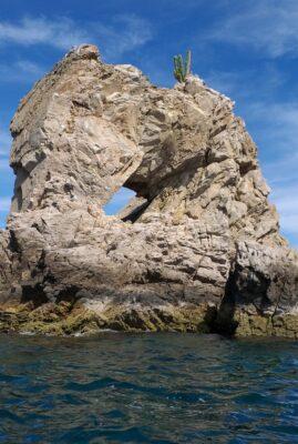 Crossing the Sea of Cortez