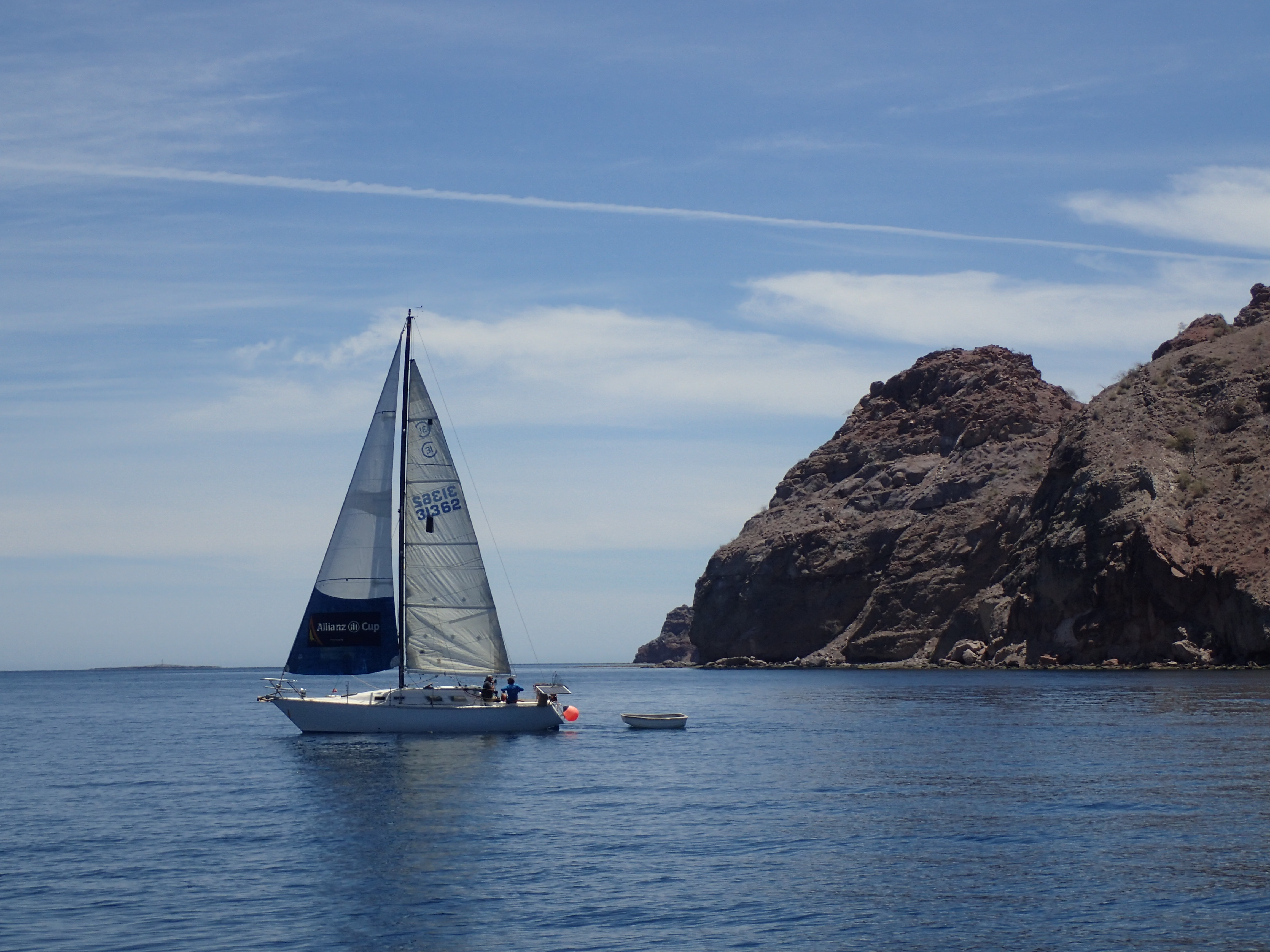 Sailing Holidays in Mexico