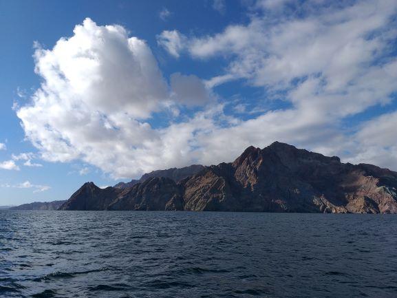 Midriff Islands