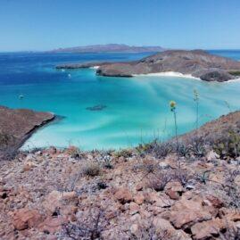 Bahía La Paz